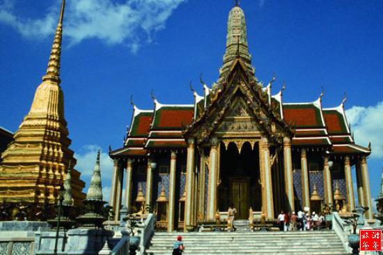 泰国旅游五大常识