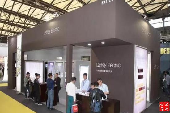2019上海国际商业及