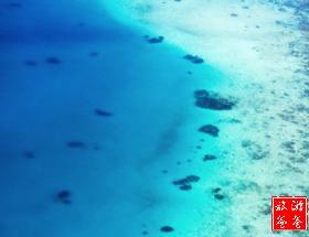 博華太平洋搶占美國塞班島先