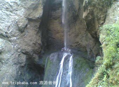 青云山 - 景點展示