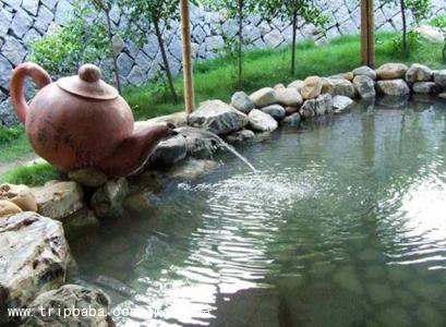 龍佳山莊 - 景點展示
