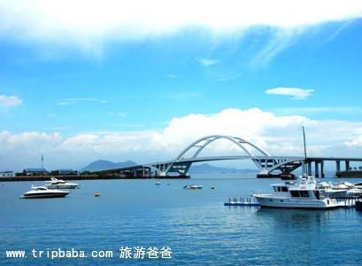 五緣灣浴場 - 景點展示