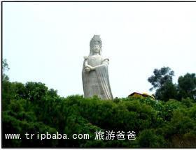 【经典周边游】湄洲岛妈祖庙祈福拜拜1日游/汽车每周三、六发团