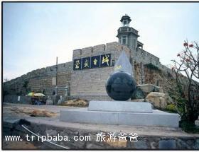【厦门周边游】崇武古城、黑猫白猫石雕、惠女表演、解放军庙1日游/团队咨询