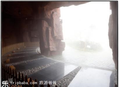 盛之鄉溫泉 - 景點展示