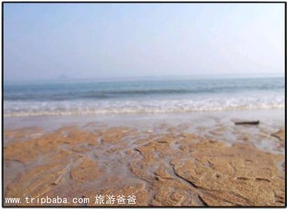 椰风寨浴场 - 景点展示