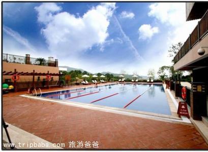 翠豐溫泉 - 景點展示