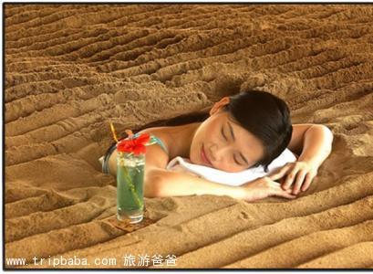 日月谷溫泉 - 景點展示