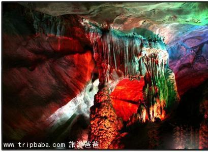 龍崆洞 - 景點展示