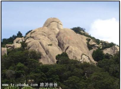 云洞岩 - 景点展示