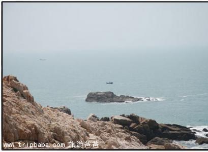 湄洲島 - 景點展示