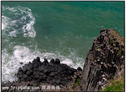 滨海火山 - 景点展示
