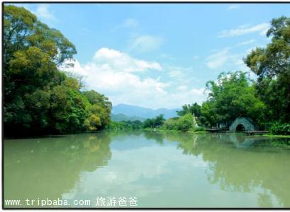 綠田園 - 景點展示