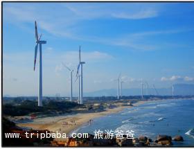 六鰲風車 - 景點展示