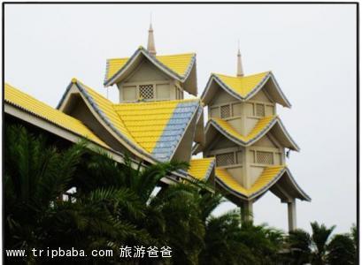 普照寺 - 景點展示