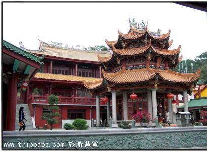 梵天寺 - 景点展示