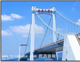 海沧大桥 - 景点展示