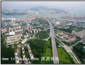海滄大橋 - 景點展示