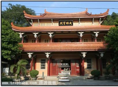 紫竹林寺 - 景點展示