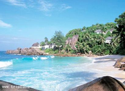 观海园度假 - 景点展示