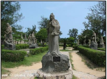 崇武古城 - 景点展示