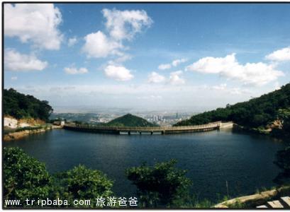 清源山 - 景點展示