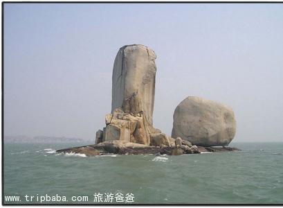 平潭岛 - 景点展示