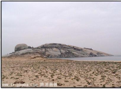 平潭島 - 景點展示