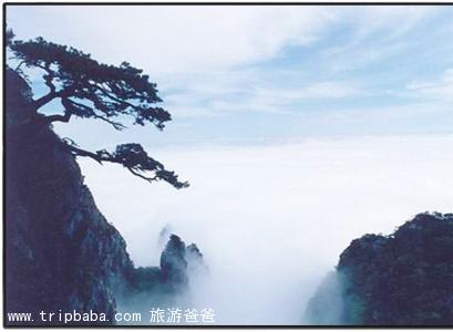 廬山 - 景點展示