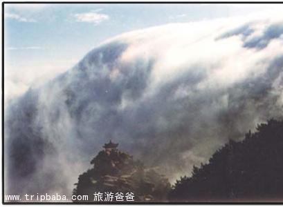庐山 - 景点展示