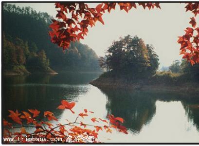 千岛湖 - 景点展示