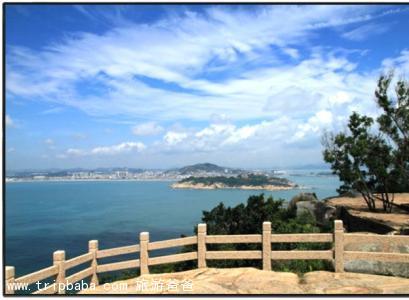东山岛 - 景点展示