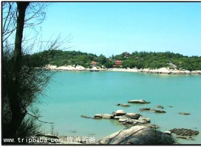 東山島 - 景點展示