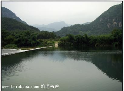 楊家溪 - 景點展示