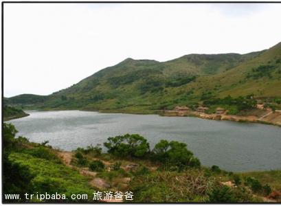 九鲤溪 - 景点展示