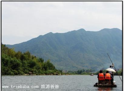 九鯉溪 - 景點展示