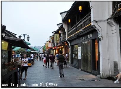 苏杭乌镇 - 景点展示