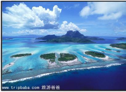 巴厘岛 - 景点展示
