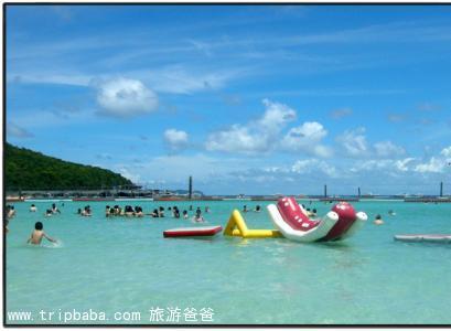 普吉岛 - 景点展示