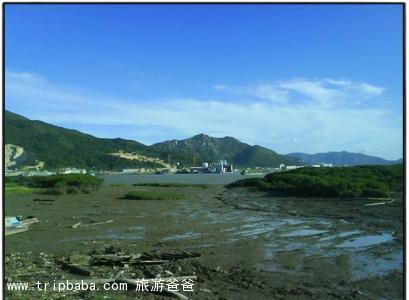 海门岛 - 景点展示
