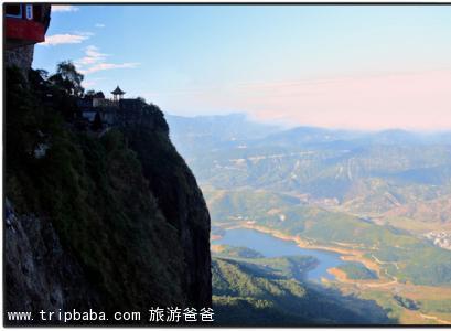 灵通岩 - 景点展示
