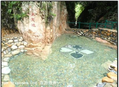 黄褚林温泉 - 景点展示