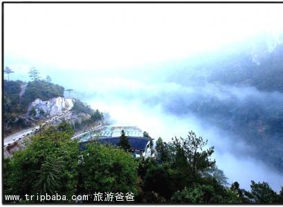青云山御溫泉 - 景點展示