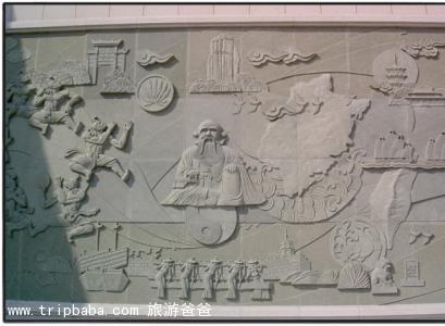 閩臺緣博物館 - 景點展示