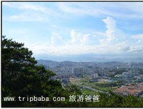 磨鑫山公园 - 景点展示