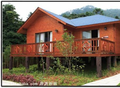 金光湖 - 景点展示