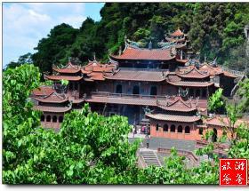 【厦门周边游】安溪清水岩、尤俊农耕文化园休闲2游/团队咨询