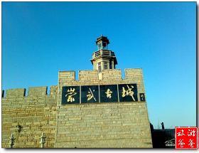 【厦门周边游】体验聚龙小镇、环游崇武古城1日游/团队咨询