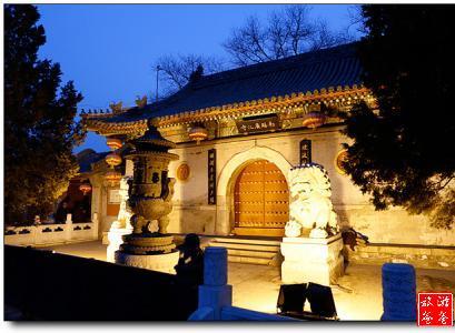 广化寺 - 景点展示