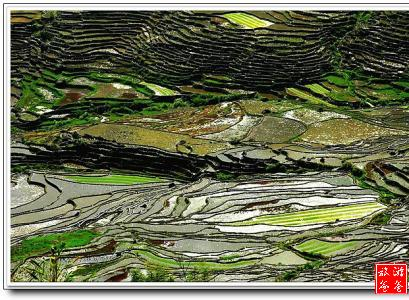 尤溪 - 景点展示